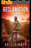 Reclamation (The Repatriate Protocol Book 8)