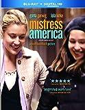 Mistress America [Blu-ray]