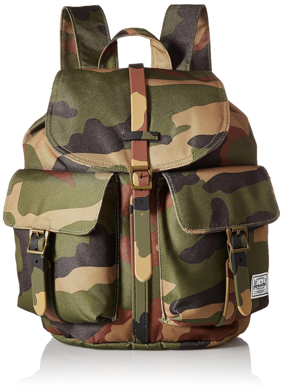 Amazon.com | Herschel Dawson X-Small Backpack Woodland Camo One Size | Casual Daypacks