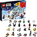 307-Pc LEGO Star Wars Advent Calendar (75213)