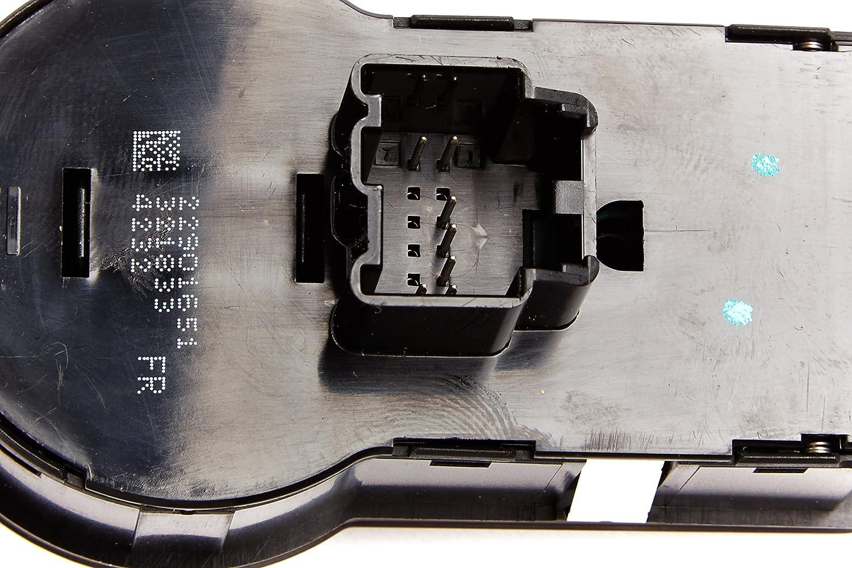 ACDelco 22901651 GM Original Equipment Cocoa Headlamp Switch