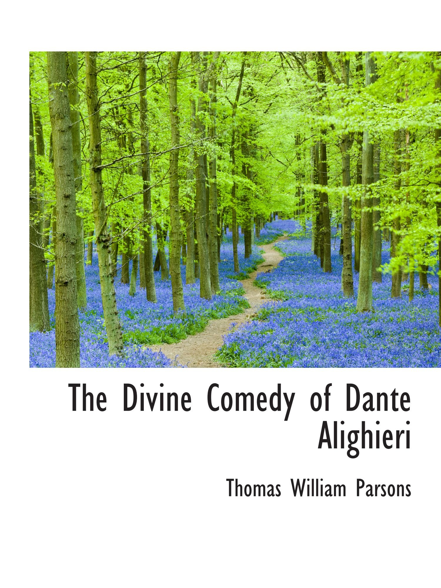 The Divine Comedy of Dante Alighieri pdf epub