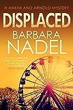 Displaced (Hakim & Arnold Book 6)