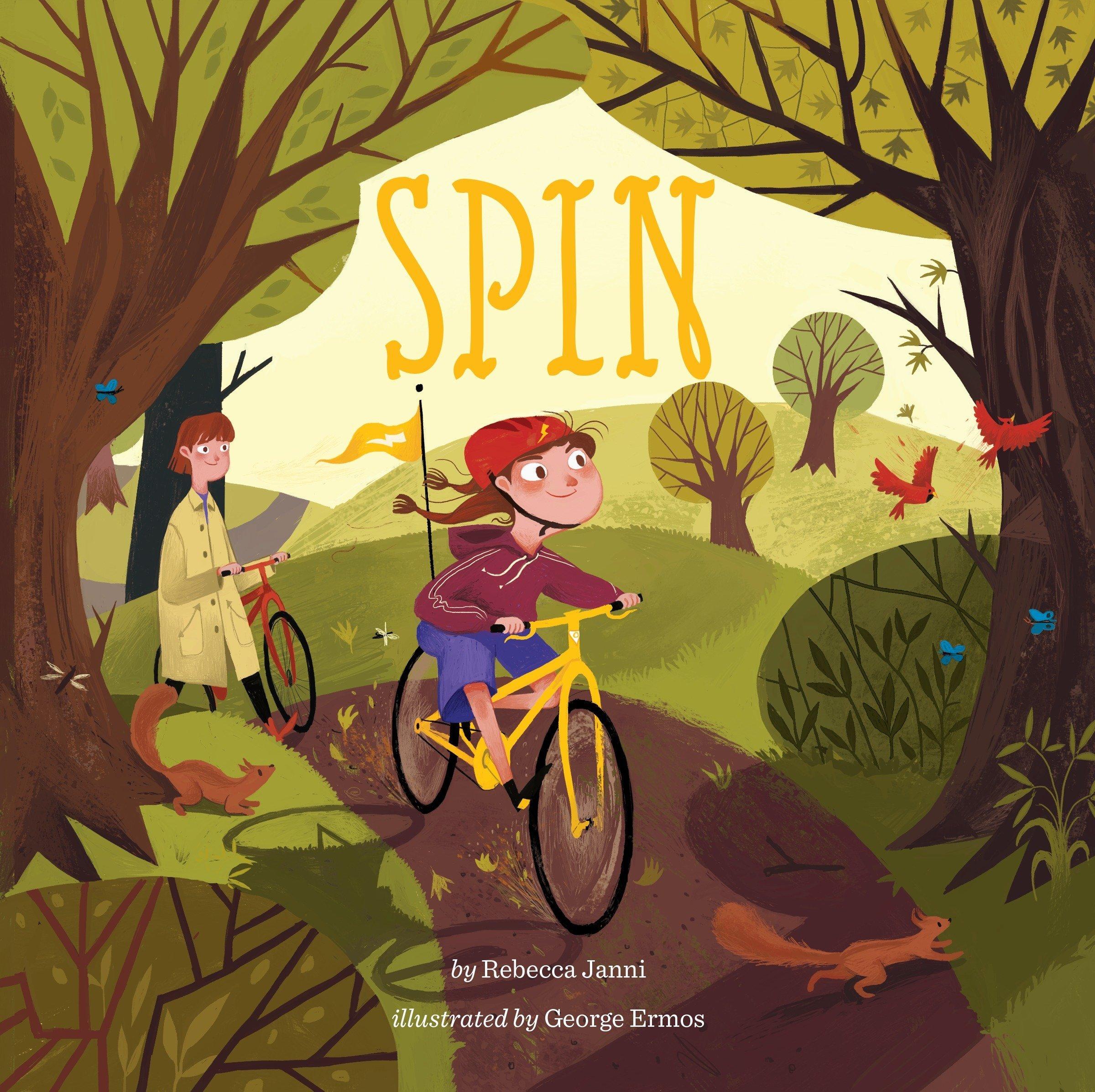 Download Spin (Penguin Core Concepts) pdf