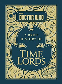 Doctor who time lord fairy tales amazon various doctor who a brief history of time lords dr who fandeluxe Choice Image