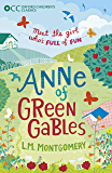 Oxford Children's Classics Anne of Green Gables