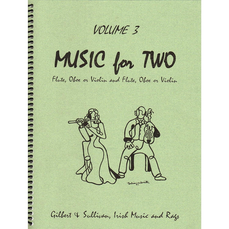 Gilbert /& Sullivan Notebook Flute Solo