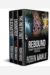Rebound: Kate Reid Series Books 4-6 (The Kate Reid Series Box Set Book 2)