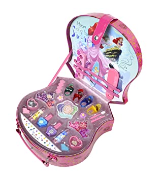 Disney Princesas Beauty Dream Princess Case (Markwins 9705210)