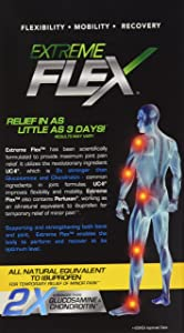 best joint supplements Extreme Flex- Joint Supplement