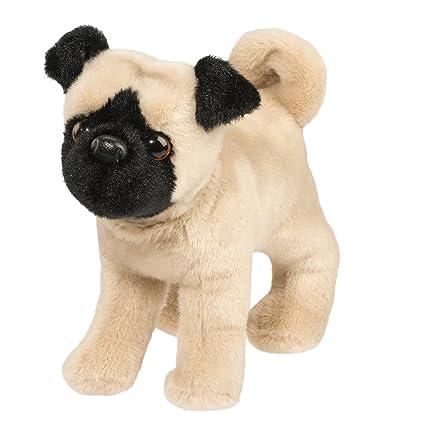 Admirable Hamilton Pug Stuffed Animal 8 Bean Bags Martinshudt Com Caraccident5 Cool Chair Designs And Ideas Caraccident5Info