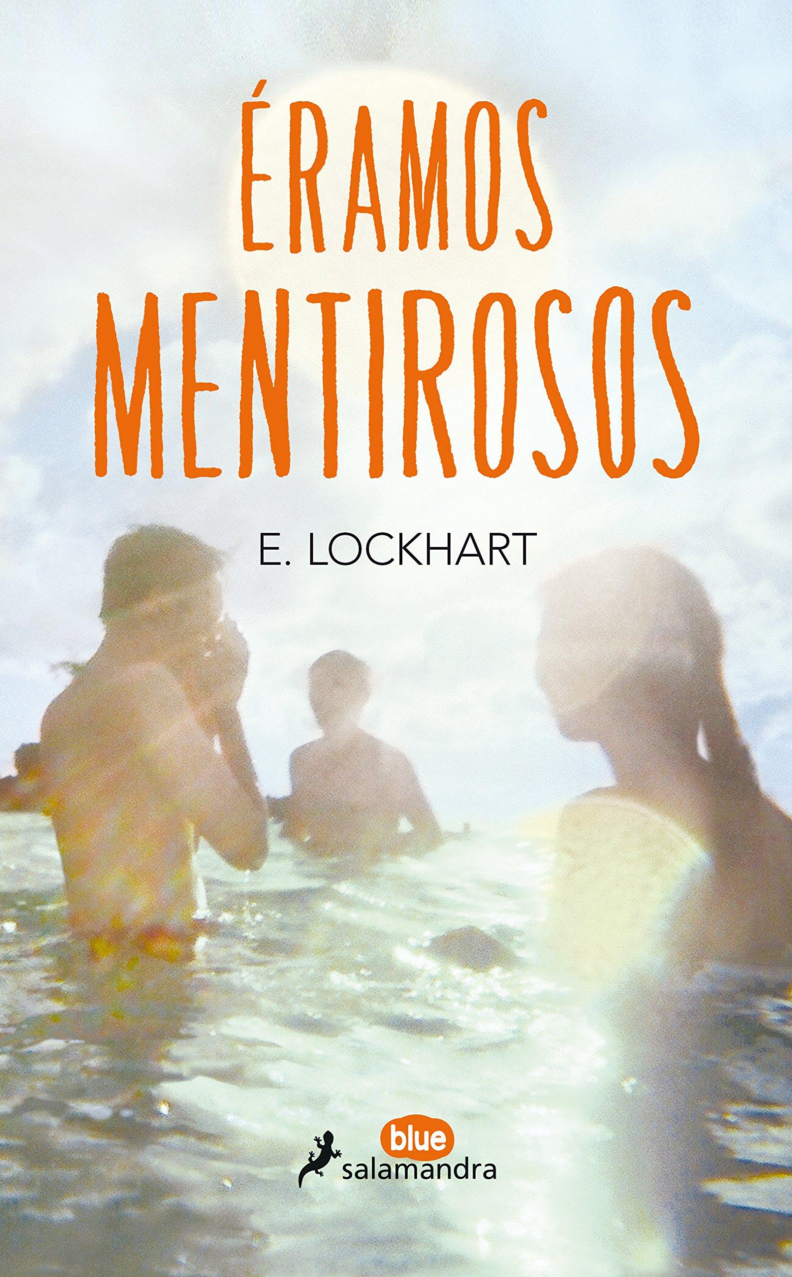 ÉRAMOS MENTIROSOS (Juvenil): Amazon.es: Lockhart, E.: Libros