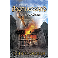 The Invaders (Brotherband Book 2): Book Two (Brotherband Chronicles) (English Edition)