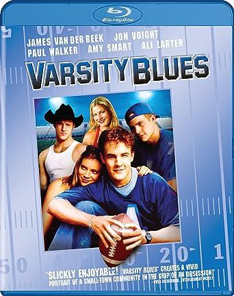 Varsity Blues [Reino Unido] [Blu-ray]: Amazon.es: Beek, James ...