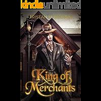 King of Merchants (A LitRPG and GameLIT Saga): Book One: Lotherbrok (English Edition)