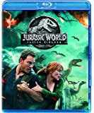 Jurassic World: Fallen Kingdom (Blu-ray + Digital Download) [2018] [Region Free]