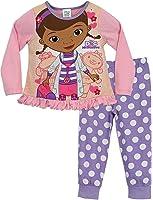 Disney - Doc McStuffins - Ensemble De Pyjamas - Fille