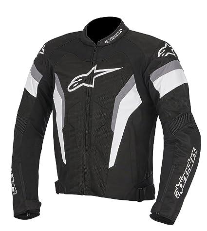 Alpinestars Motorcycle Jacket >> Amazon Com Alpinestars T Gp Pro Air Men S Street Motorcycle Jackets