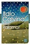 Herr Palomar (Fischer Klassik)