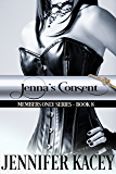 Jenna's Consent (Members Only Series Book 8)