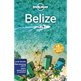 Lonely Planet Belize 7 (Country Guide)