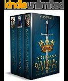 Artesans of Albia: First Artesans Trilogy Box Set