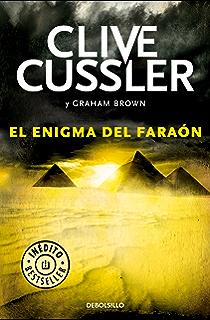 El enigma del faraón (Spanish Edition)