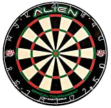 Alien Competition Bristle Dartboard