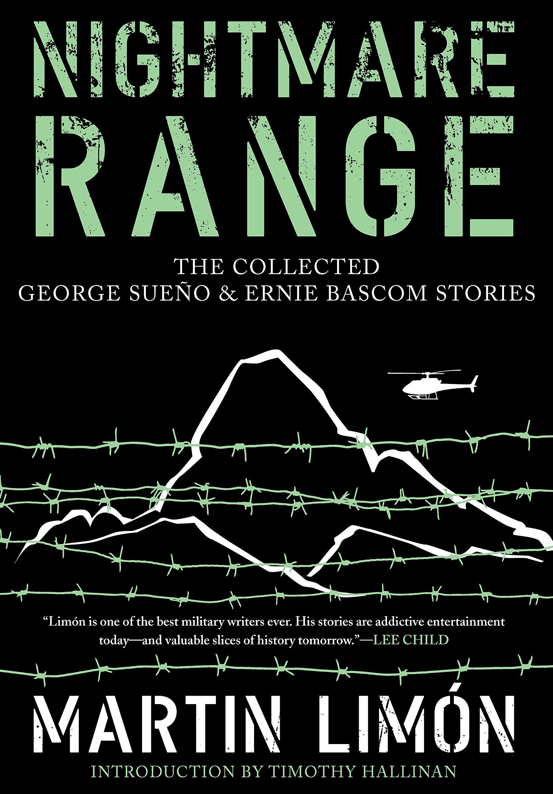 Nightmare Range: The Collected Sueno and Bascom Short Stories (Soho Crime) pdf