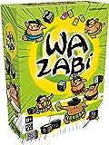 Gigamic Sarl Wazabi (U.S. Version) Board Games