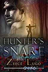 Hunter's Snare (Future Past Series Book 2) Kindle Edition