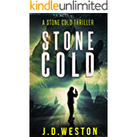 Stone Cold: An explosive action crime thriller. (Stone Cold Thriller Series Book 1)