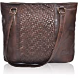 Leather Shoulder Bags for Women- Medium Premium Over the Shoulder Luxury Premium crossbody Ipad
