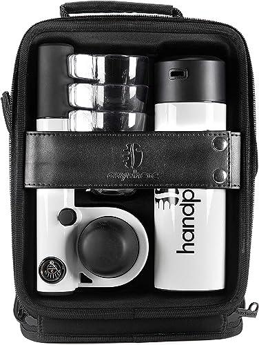 Handpresso Food Vacuum Sealer Machine