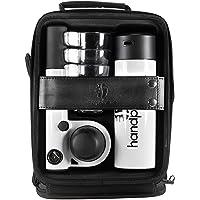 Handpresso Pompset Wit 48301 Volledige set met de draagbare en handmatige espressomachine voor ESE pods of gemalen…