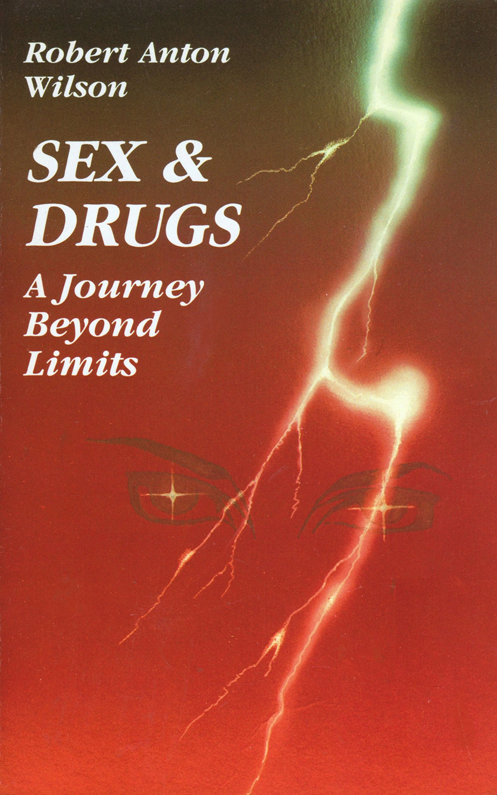 Sex Drugs Magick Journey Beyond product image