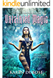 Untainted Magic (The Light Realm Series Book 1)