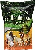 Healthy World Pet Deodorizer, 3.5 lbs