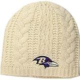 NFL Women's Waco OTS Beanie Knit Cap, Women's