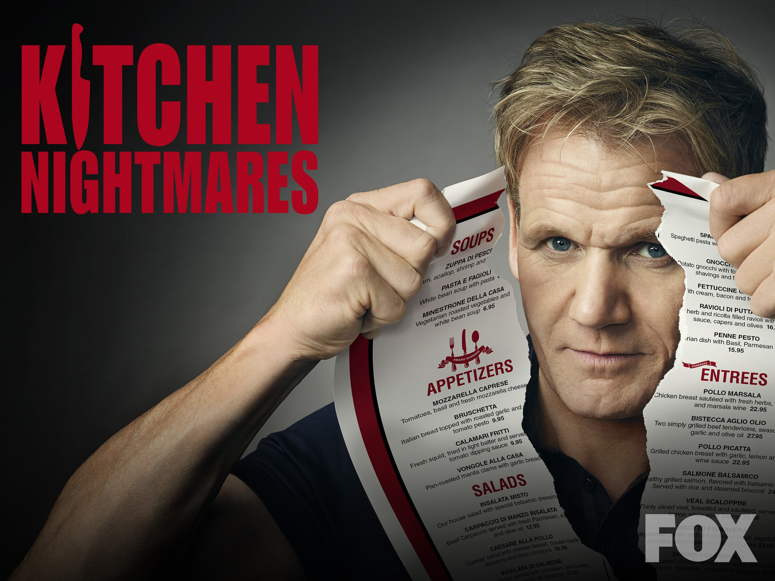 Watch Kitchen Nightmares Season 7 Prime Video