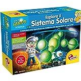 Lisciani Giochi I'm a Genius Science Esplora il Sistema Solare, 60542