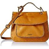 Hidesign Women's Shoulder Bag (Tan)