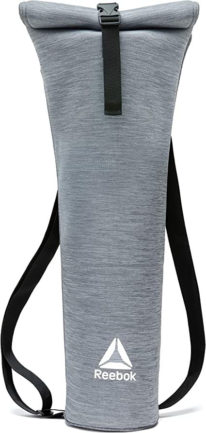 Amazon.com : Reebok Mat Bag - Grey : Sports & Outdoors