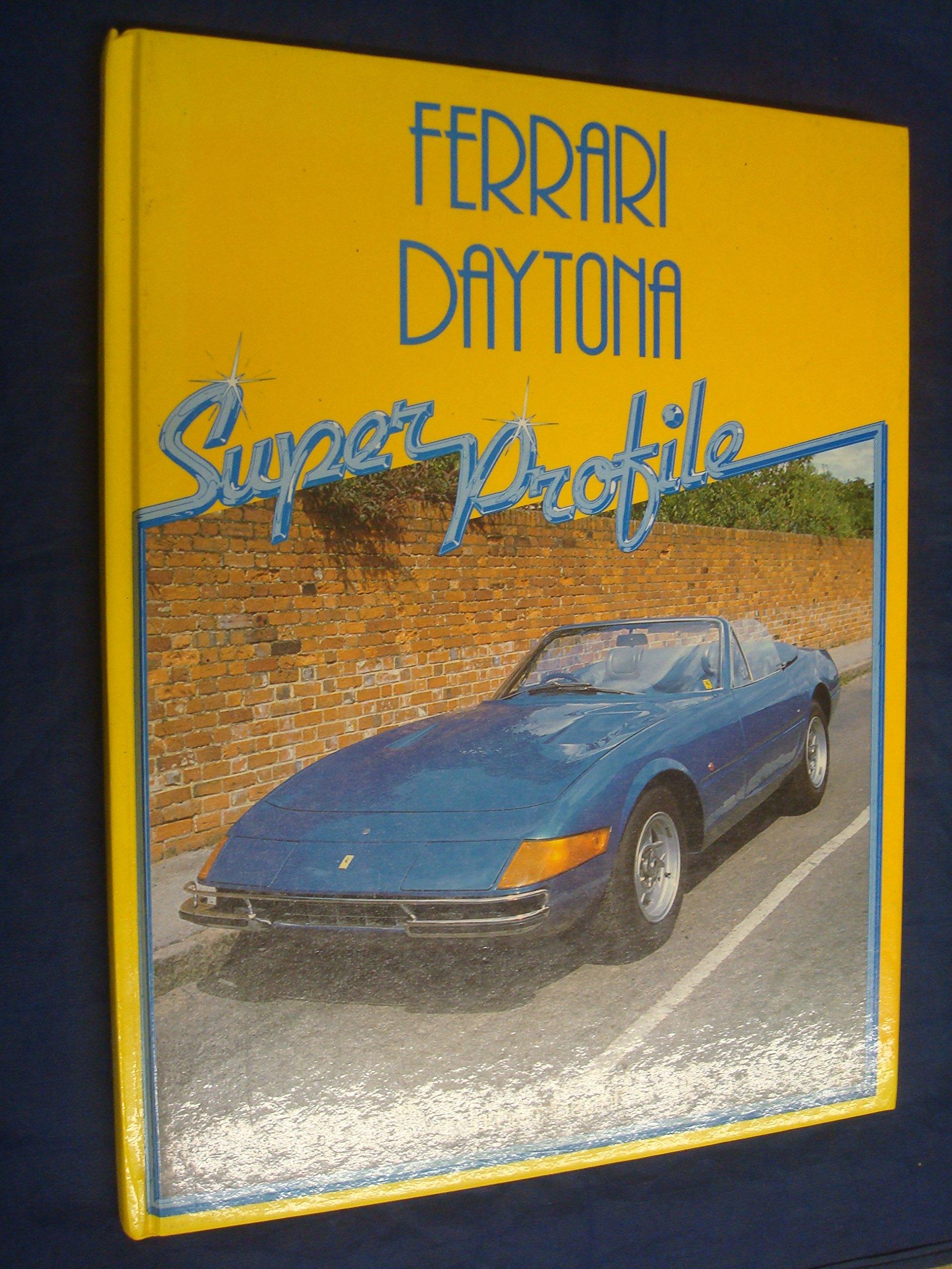 Ferrari Daytona (Super Profile)