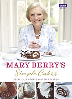 Desserts and confections amazon mary berry 9780863186547 books simple cakes simple cakes mary berry fandeluxe Gallery