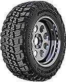 Federal Couragia M/T Mud-Terrain Radial Tire - 31x10.5R15 109Q