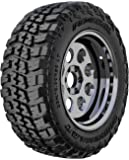 Federal Couragia MT All-Terrain Radial Tire - LT265/70R17