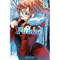 Fuuka Vol. 13 (English Edition)