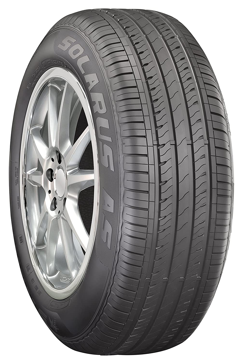 Starfire Solarus AS All-Season Radial Tire-195/60R15 88H