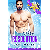 His Resolution (Kisses at Midnight Book 1) (English Edition)